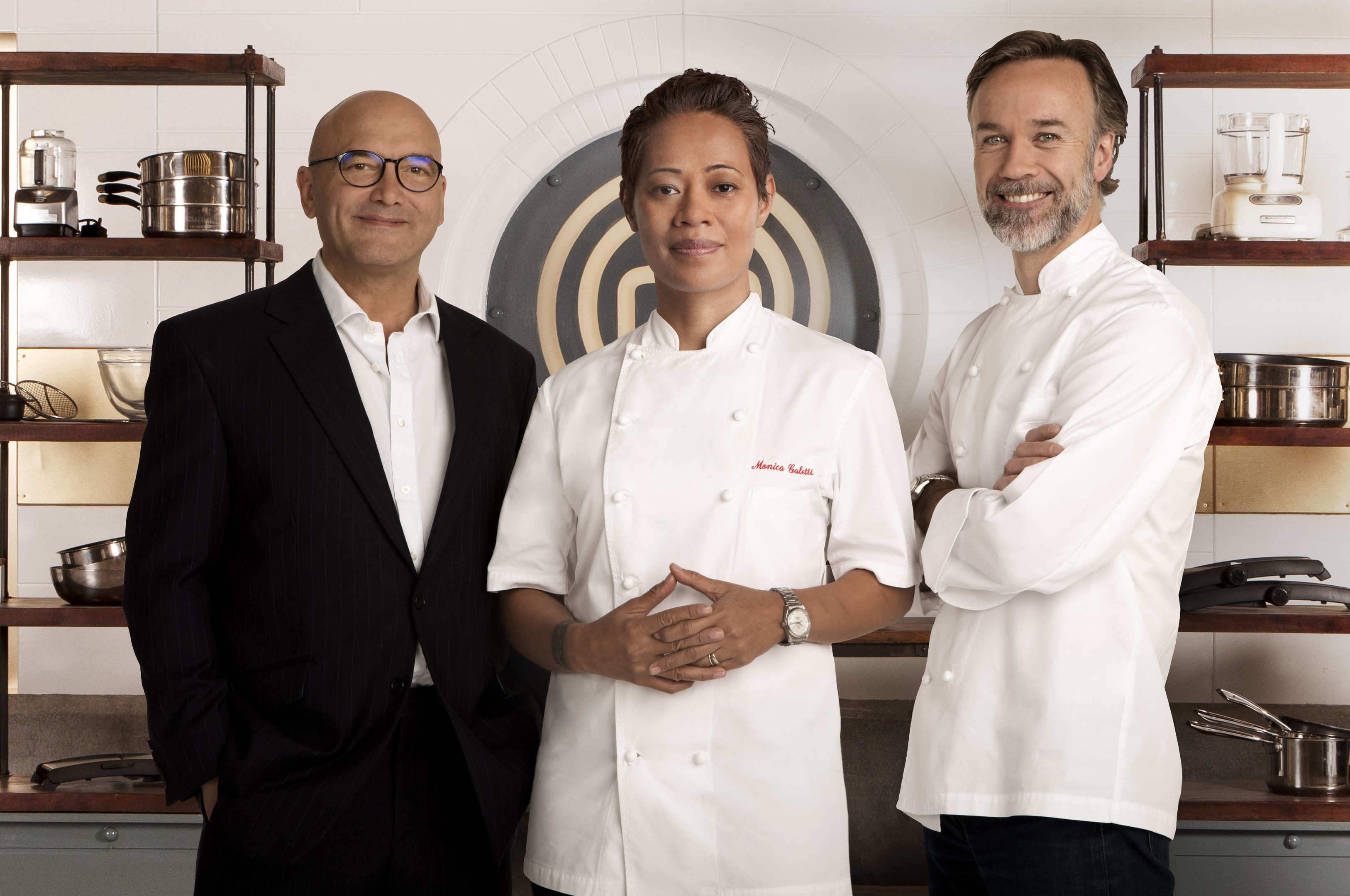 MasterChef judges