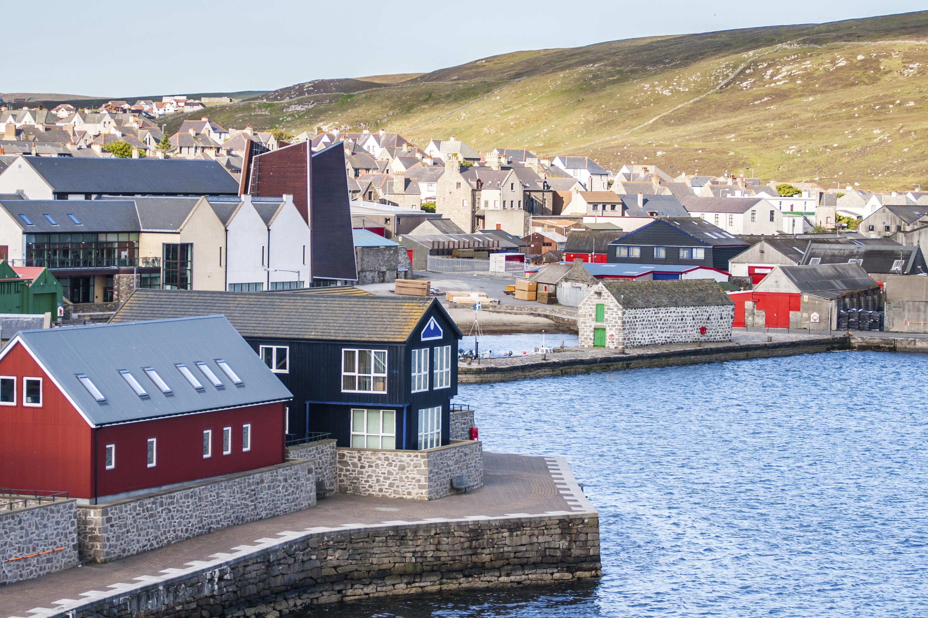Lerwick, Shetland