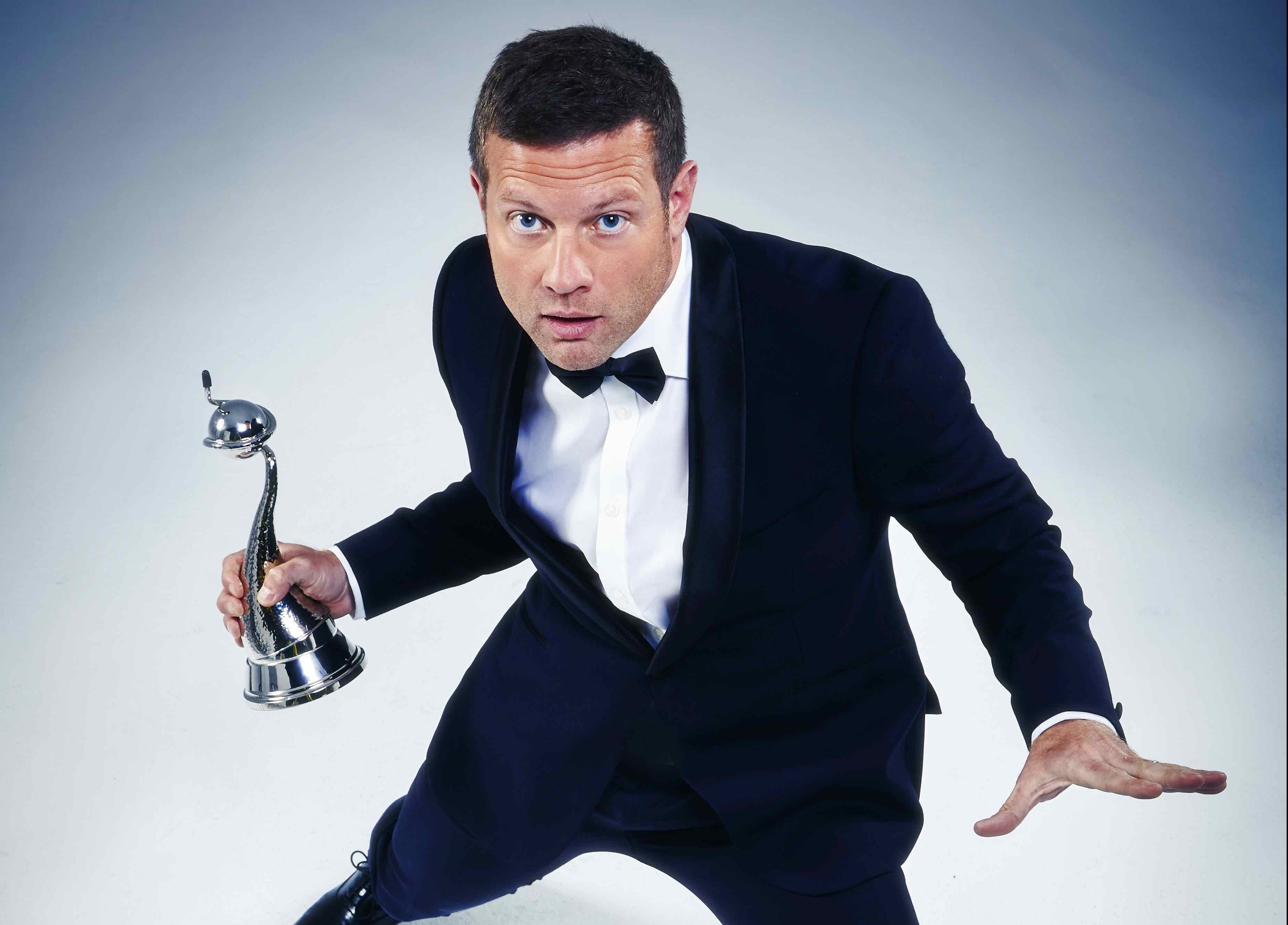 Dermot (National Television Awards/Indigo Productions/PA Wire)