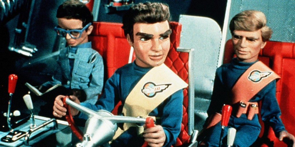 Thunderbirds (ITV)