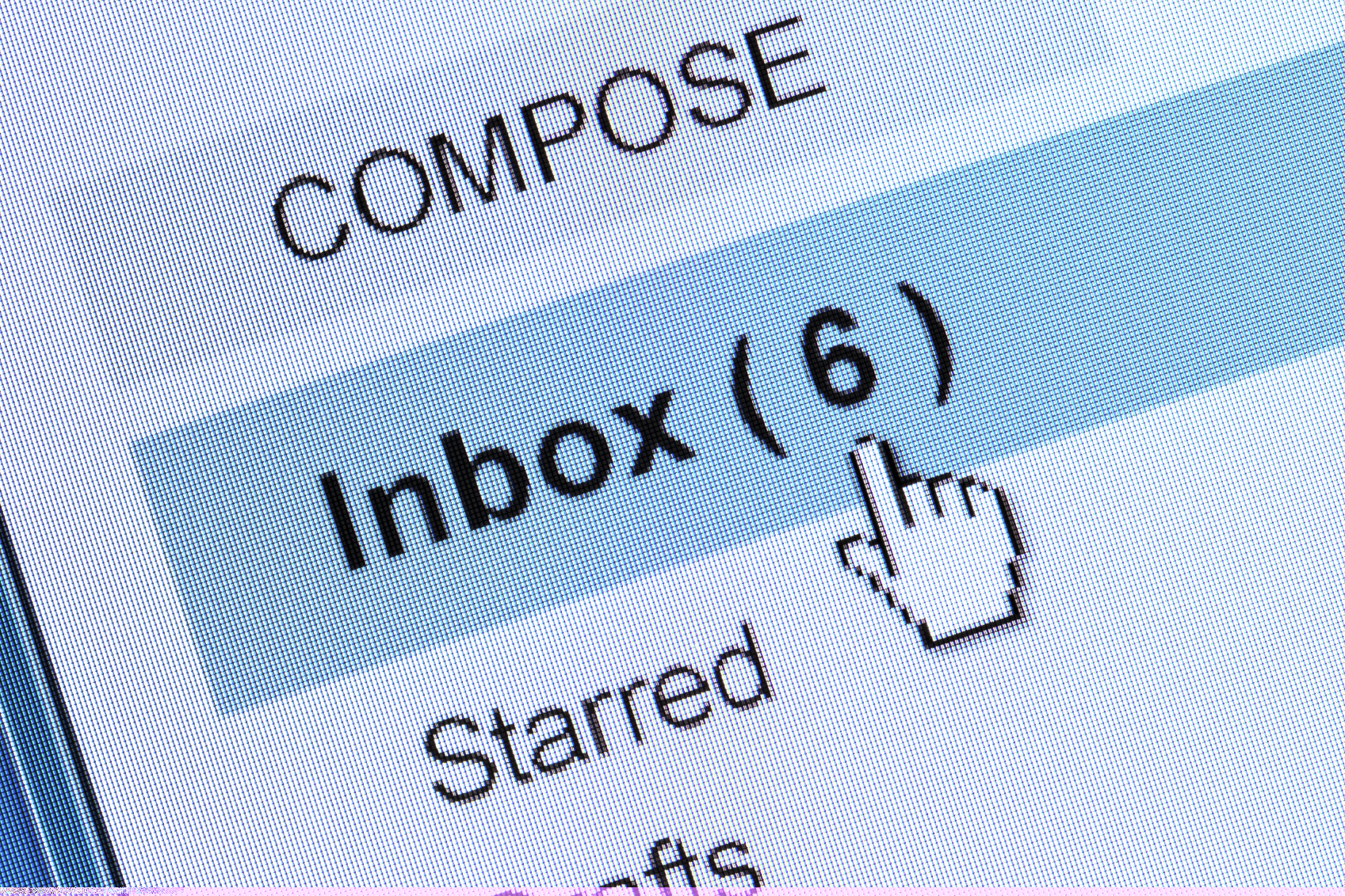 Email inbox (Getty Images)