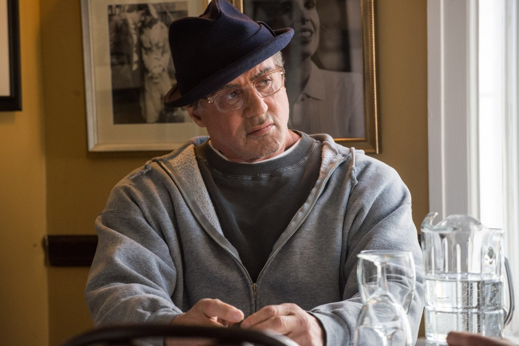 Sylvester Stallone (PA Photo/Warner Bros)