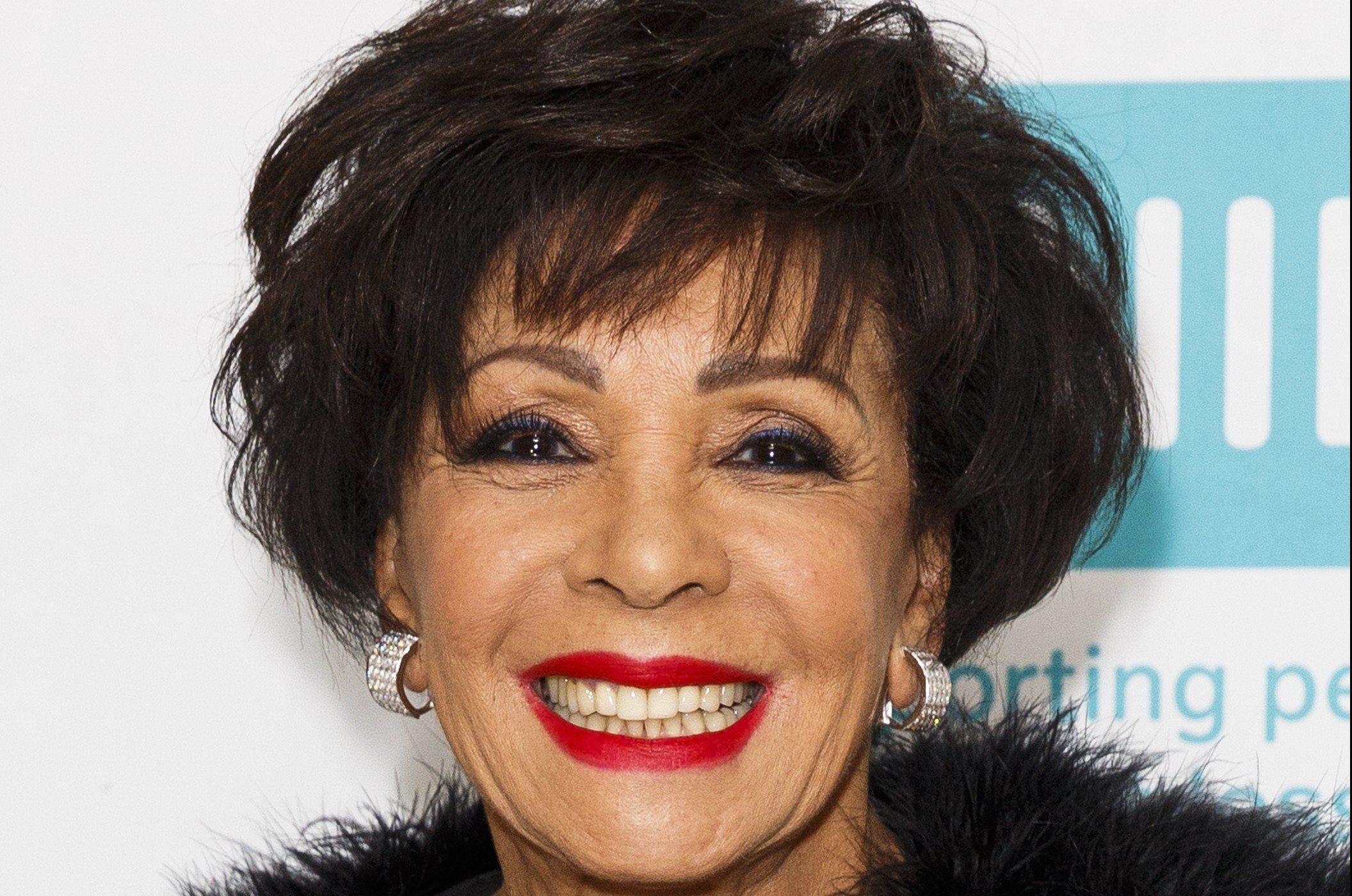 Dame Shirley Bassey (Tristan Fewings/Getty Images)