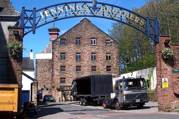 Jennings Brewery:  Love your ale? Then this brewery tour will be right up your street. You will, of course, get to sample the wares.