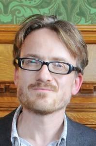 Gavin McGuffie