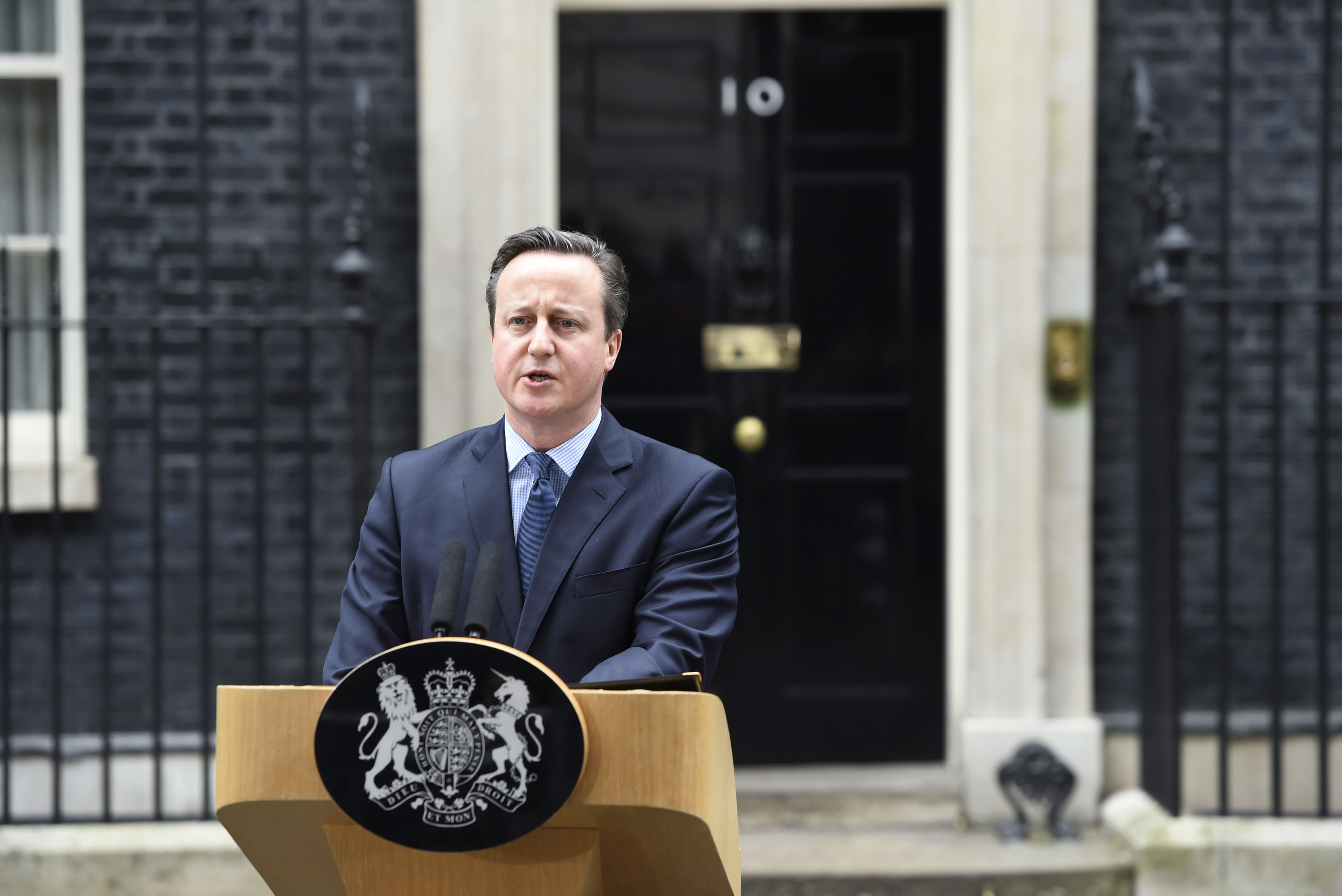 Prime Minister David Cameron (Lauren Hurley/PA Wire)