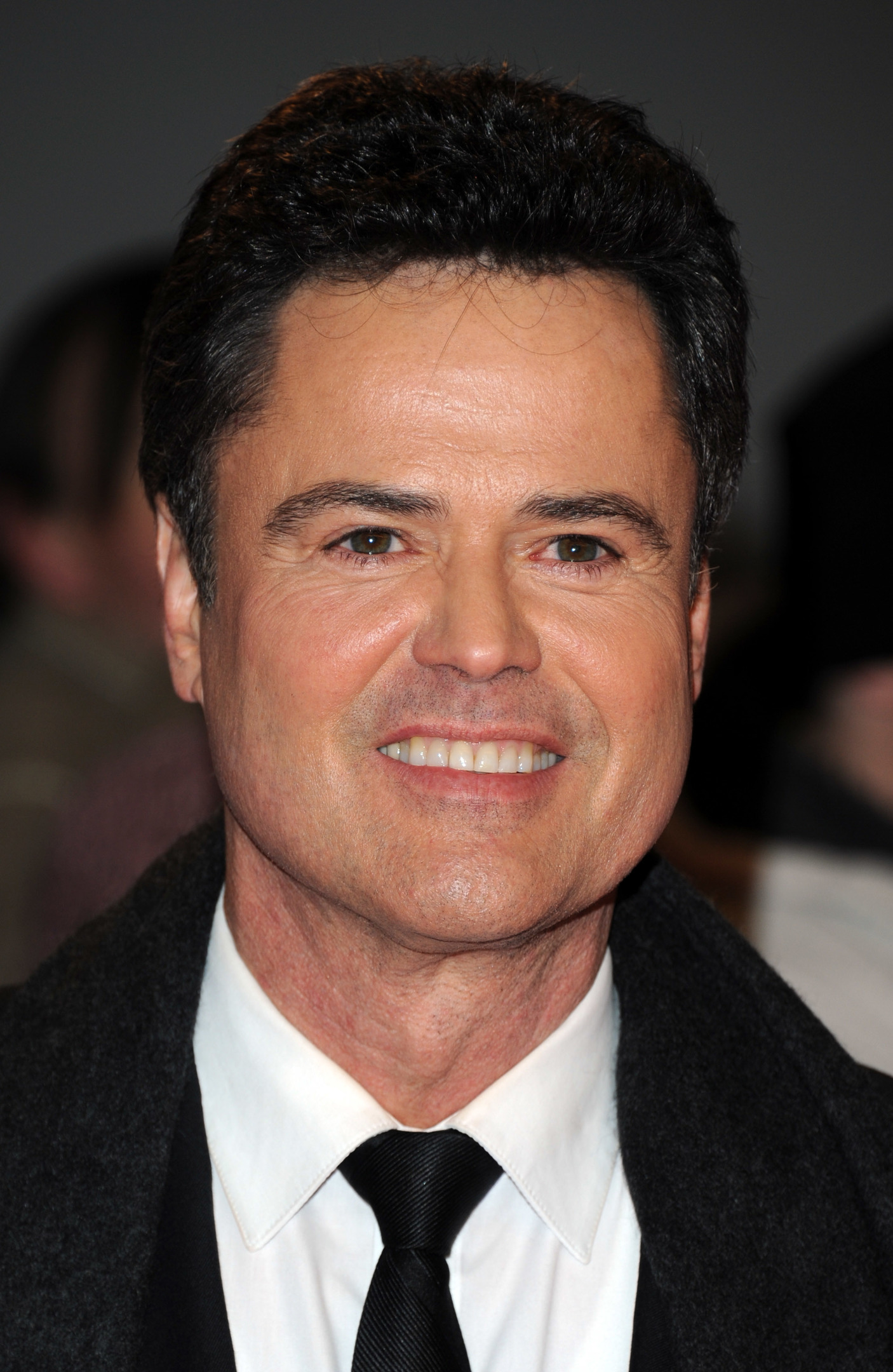 Donny Osmond (Stuart Wilson/ Getty Images)