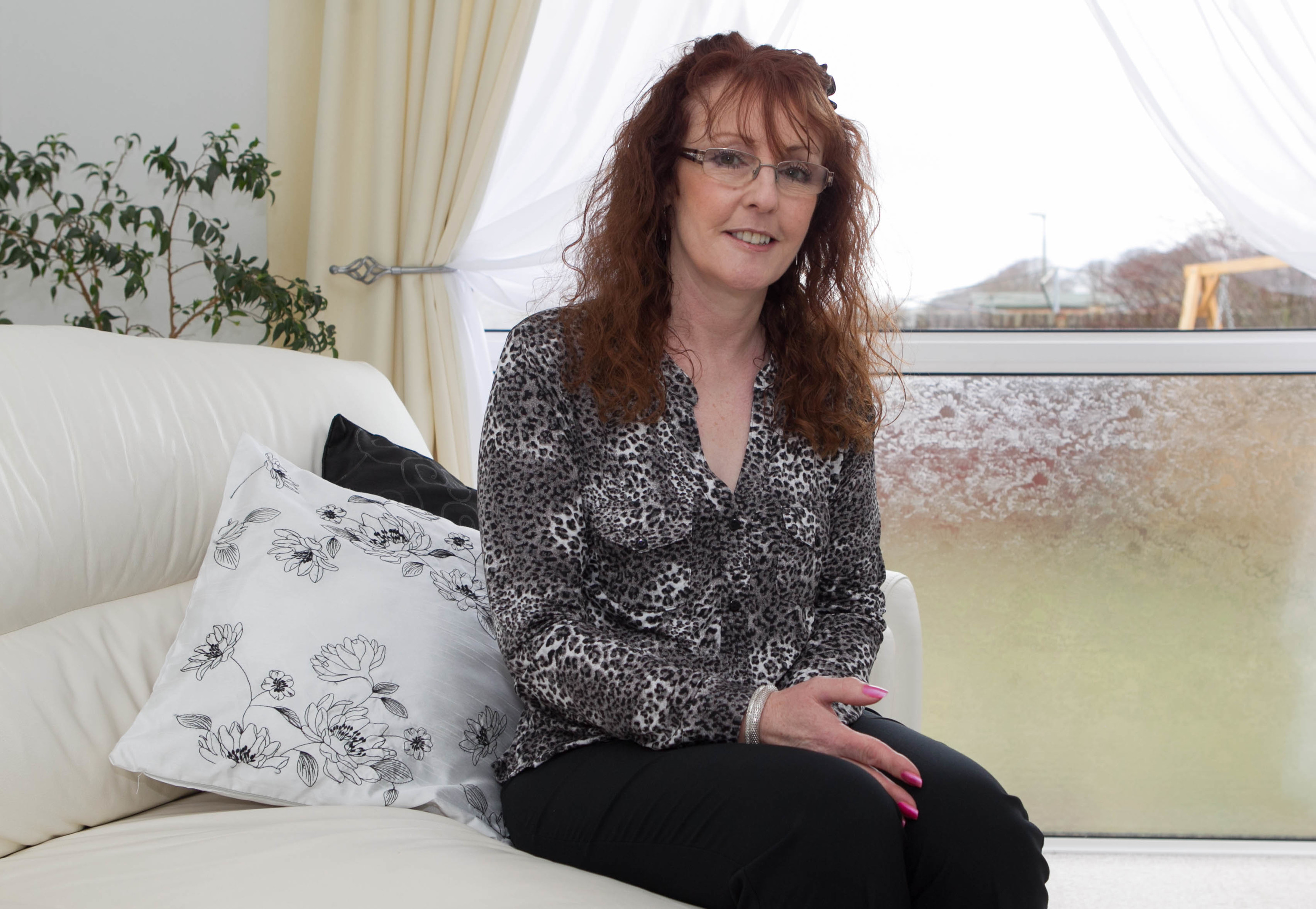 Jackie Silburn had difficulty paying for an easyJet holiday with a voucher from the airline
