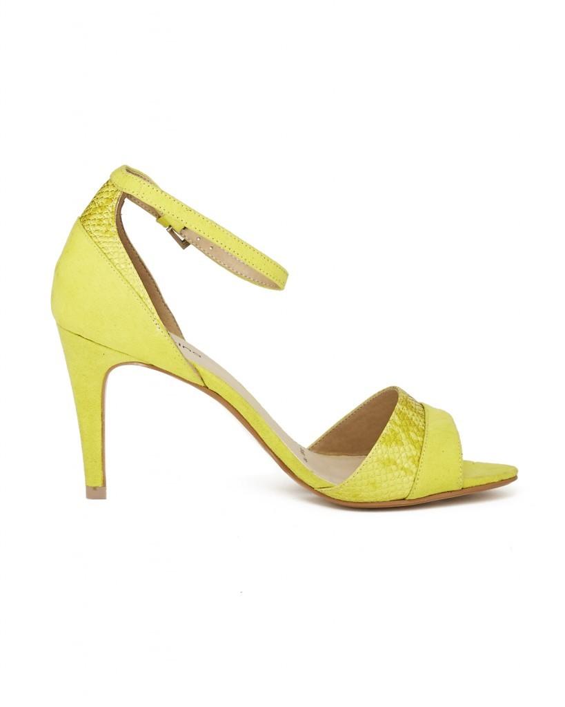 Shoes from a selection at Debenhams