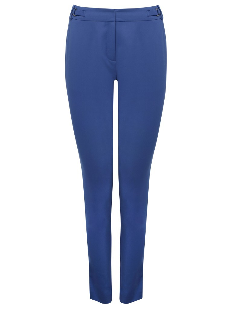 Trousers, £29, M&Co.