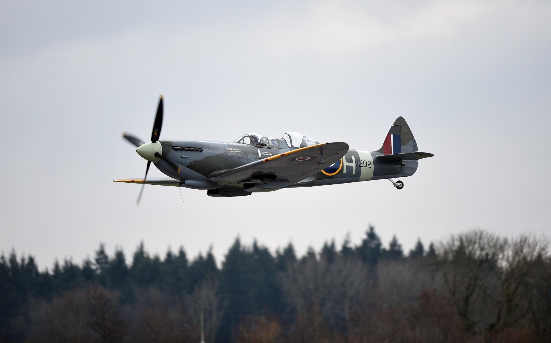 Spitfire (PA)