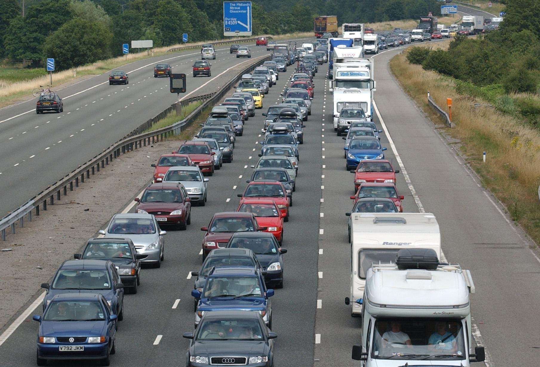 Commuting costs are the biggest expense (PA)