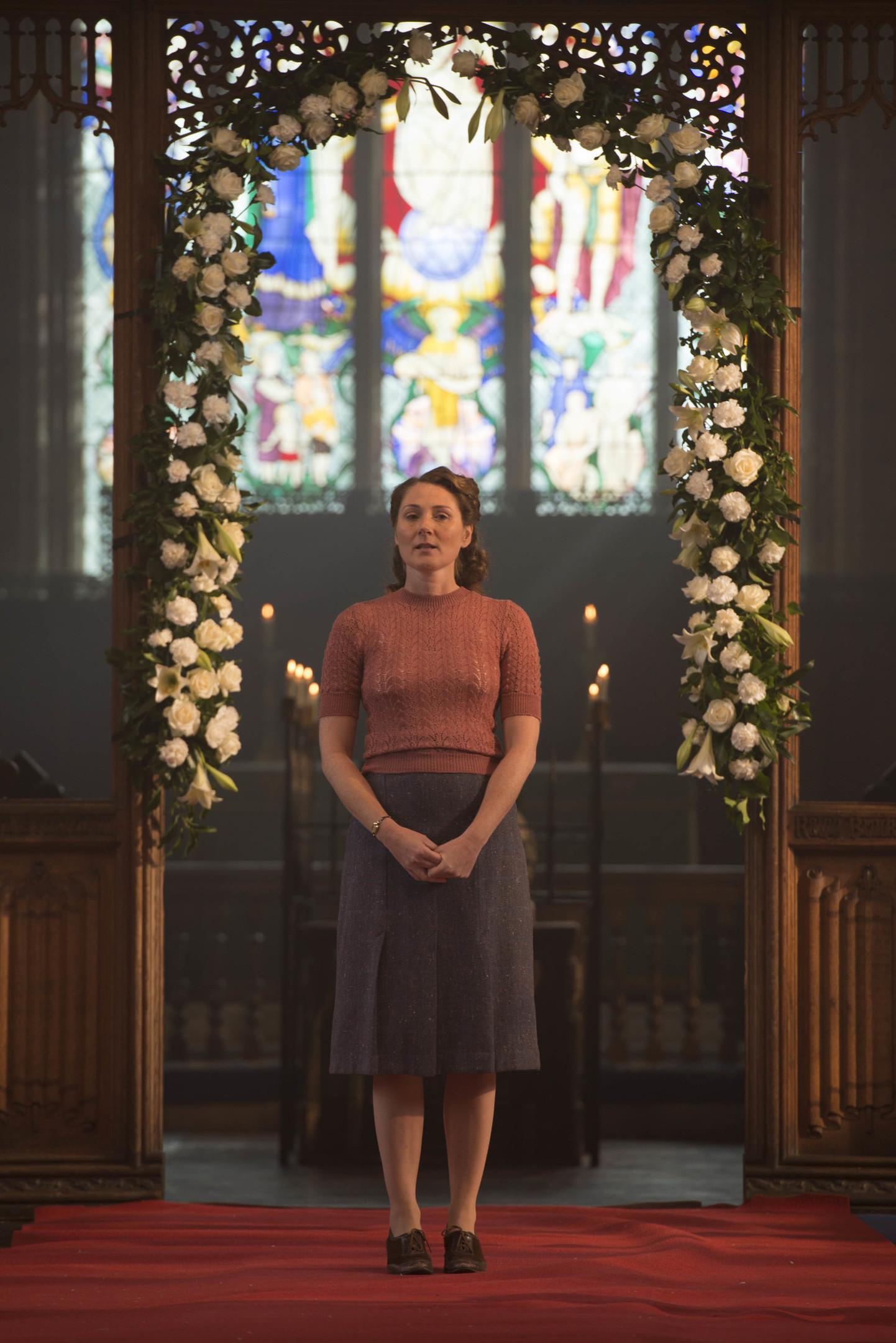 Ruth Gemmell (ITV Studios)