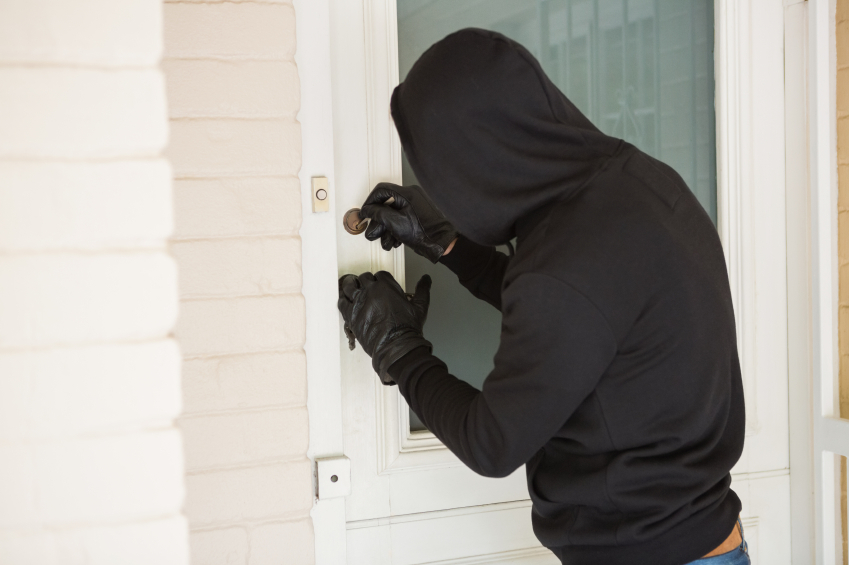 Up to 190,000 families whose homes have been broken into and ransacked have never received justice (Wavebreakmedia)
