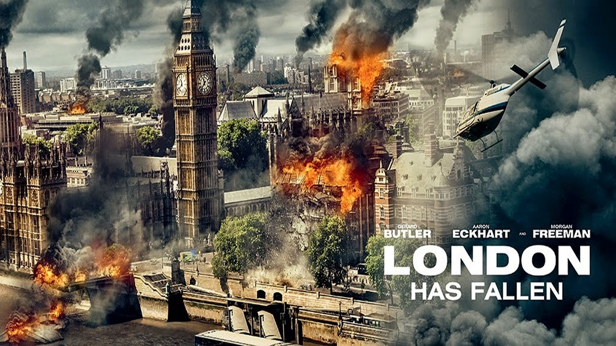 London Has Fallen (Millennium Films)