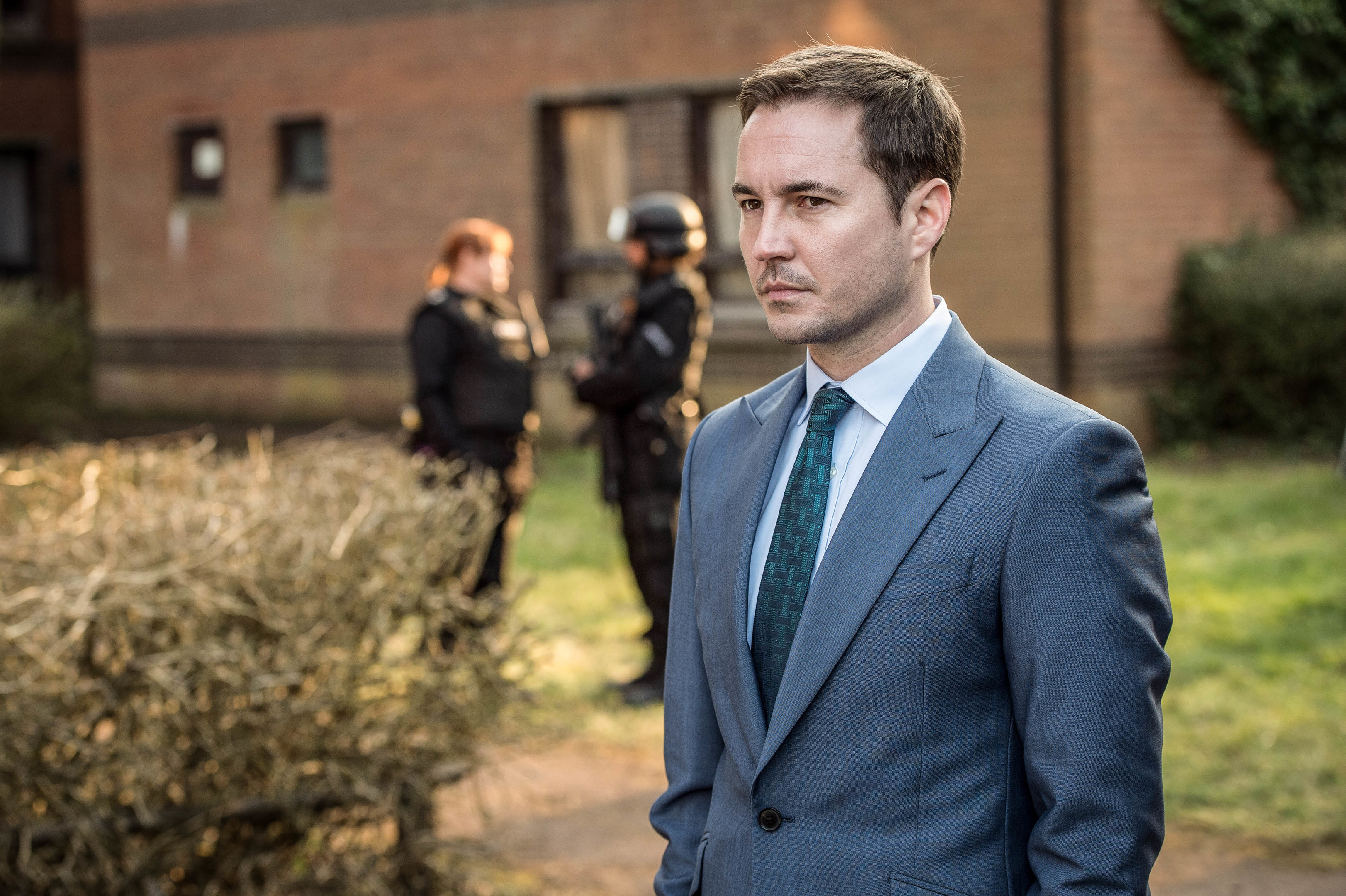 Martin Compston in Line of Duty (World Productions/Steffan Hill)