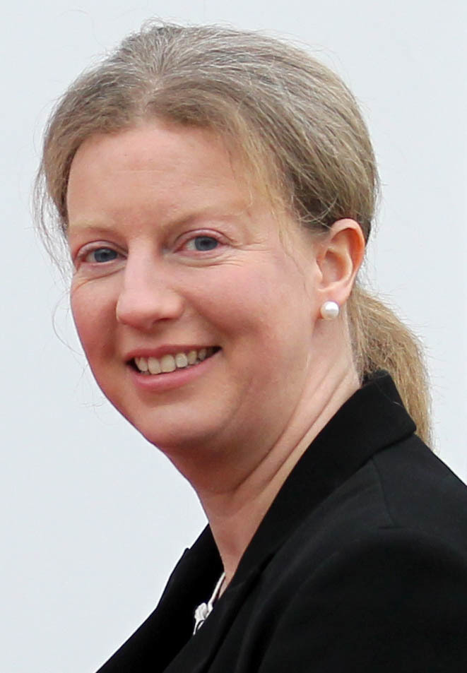 Shona Robison - Cabinet Secretary for Health, Wellbeing and Sport