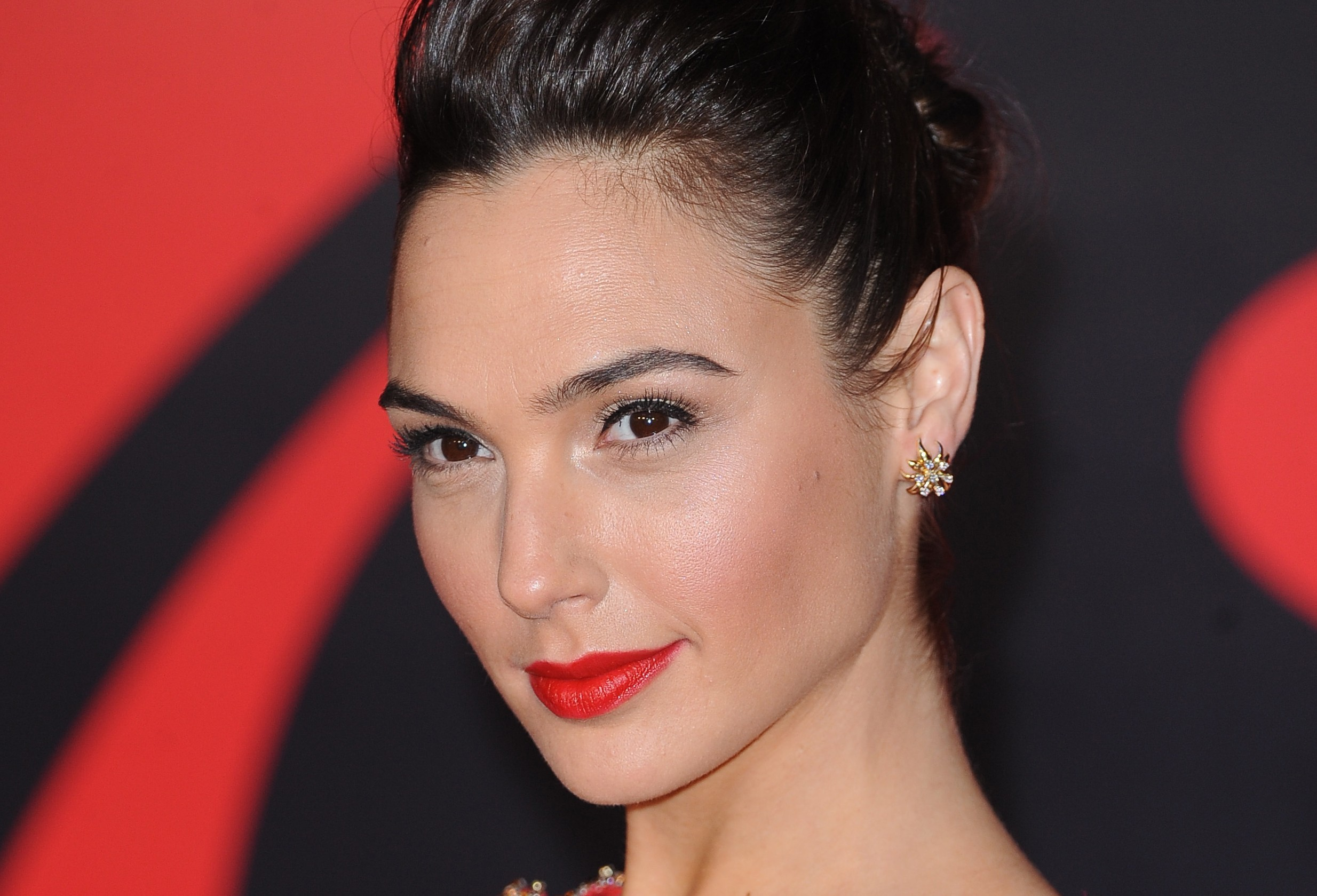 Gal Gadot (Jeff Spicer/Getty Images)