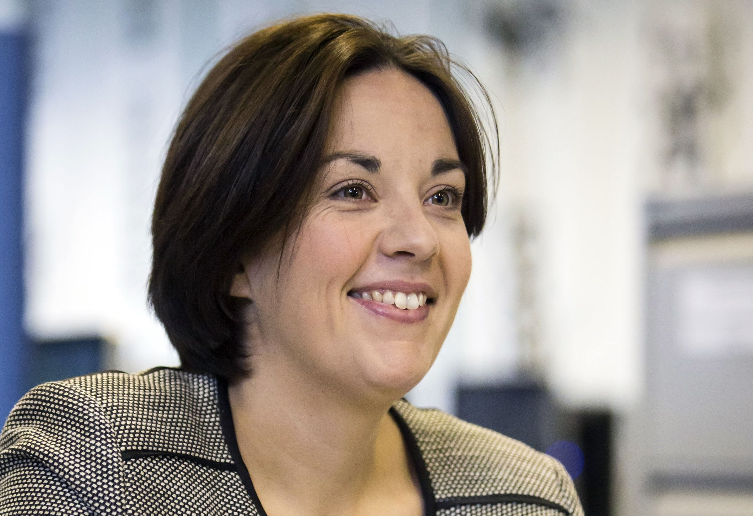 Scottish Labour leader Kezia Dugdale (Danny Lawson/PA Wire)