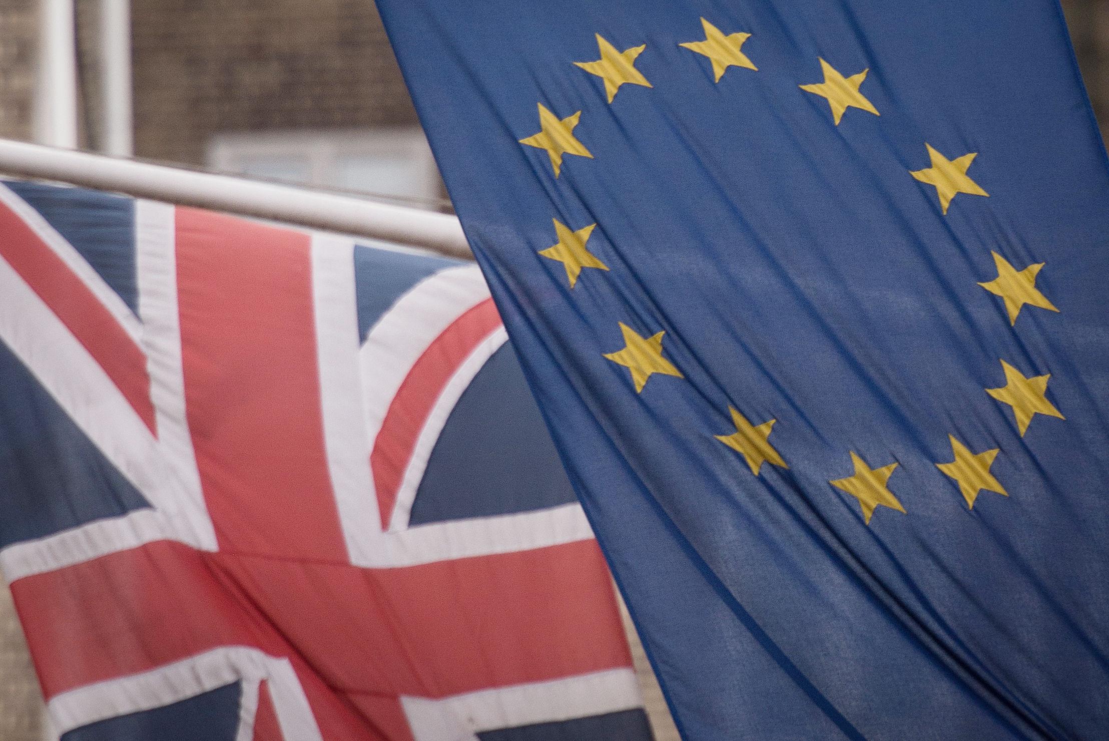 EU referendum (Stefan Rousseau/PA Wire)