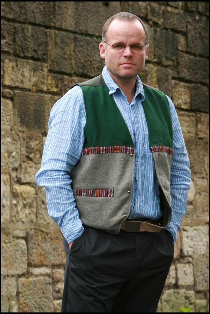 Andy Wightman (Stewart Attwood)