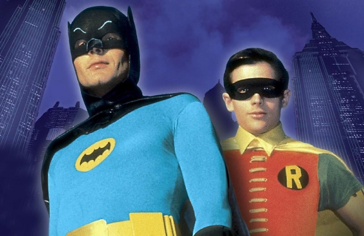 1966 Batman (Allstar/ABC)