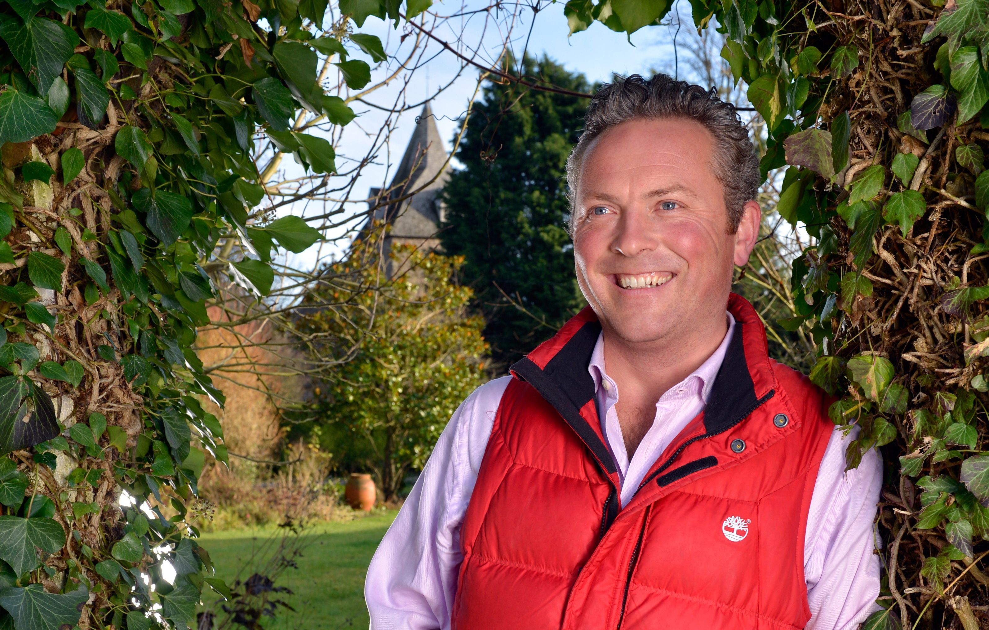 Jules Hudson (Adam Fradgley / Exposure Photography)