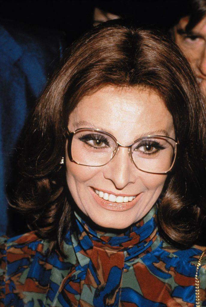Sophia, 1984 (Allstar Picture Library)