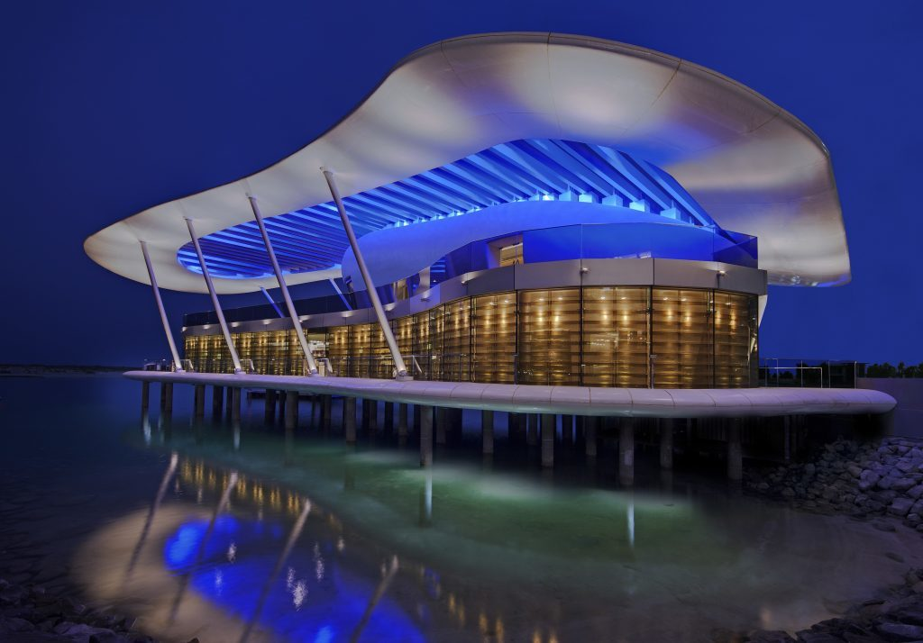 Pearls by Michael Caines, Jumeirah at Etihad Towers
