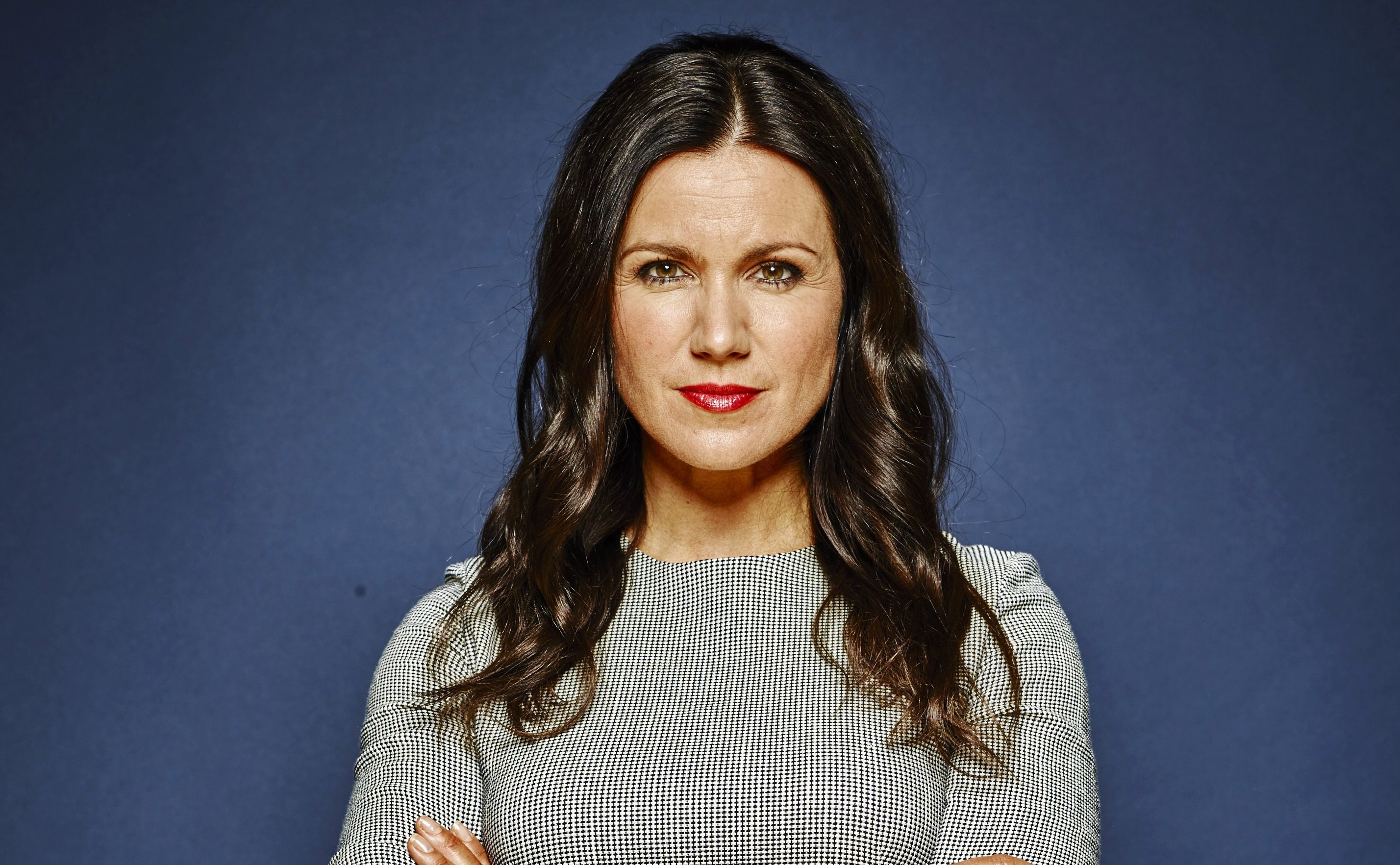 Susanna Reid (Camera Press / Paul Stuart)