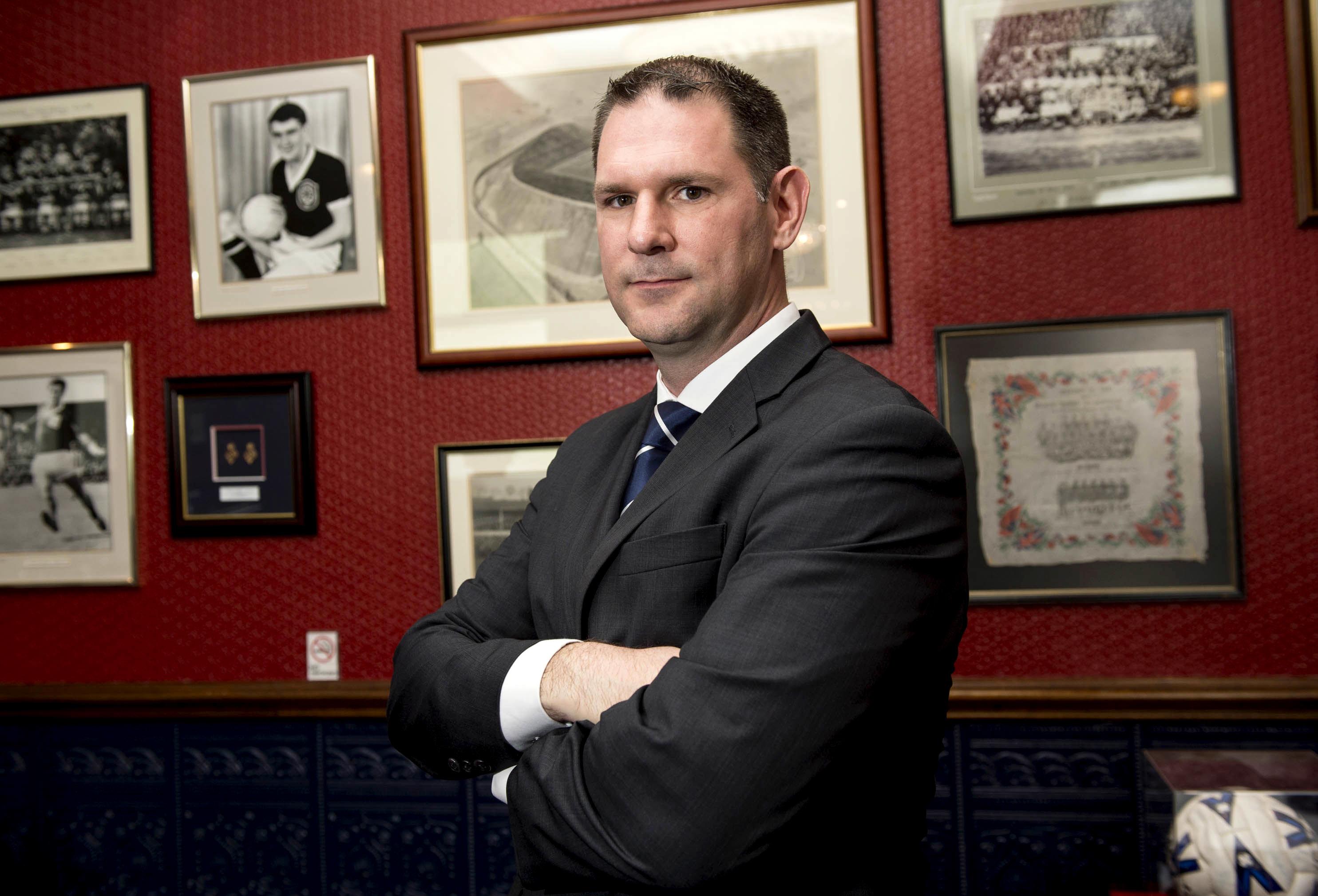 John Nelms (SNS Group)