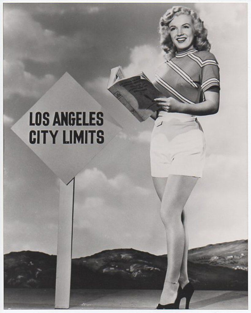 Marilyn Monroe (OnGallery/Ed Croneweth)