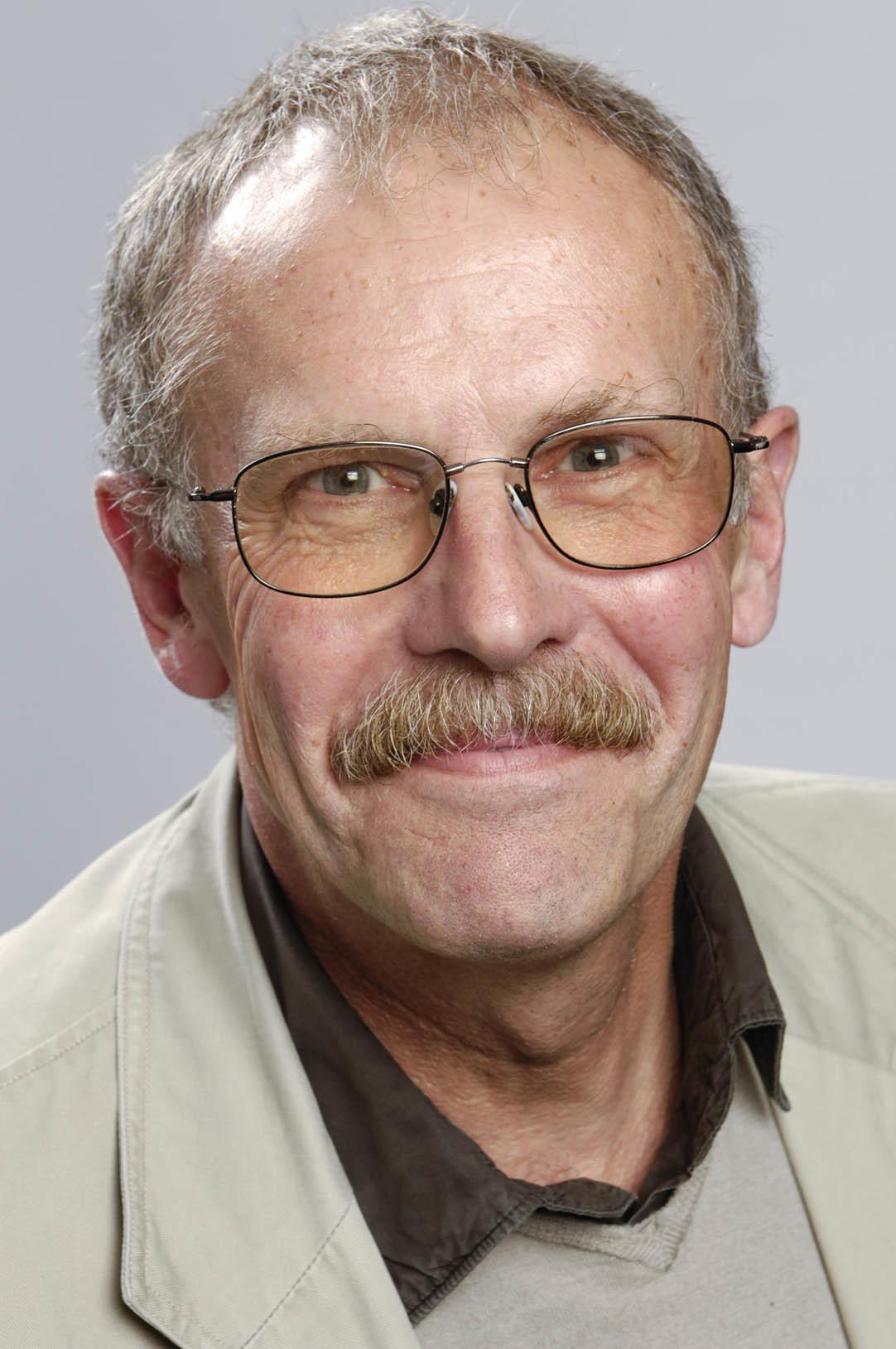 Alan Beazley