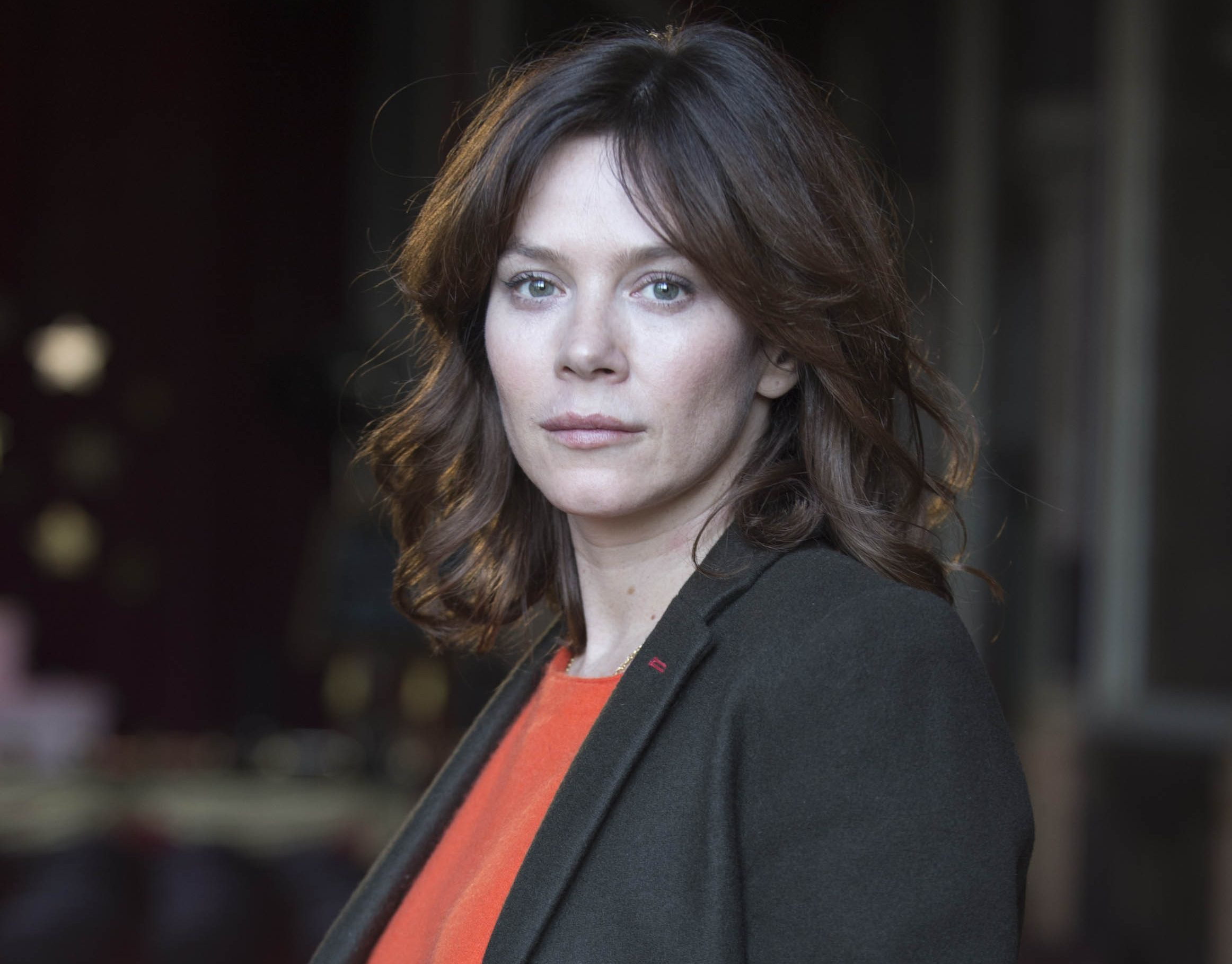 Anna Friel as Marcella (ITV)