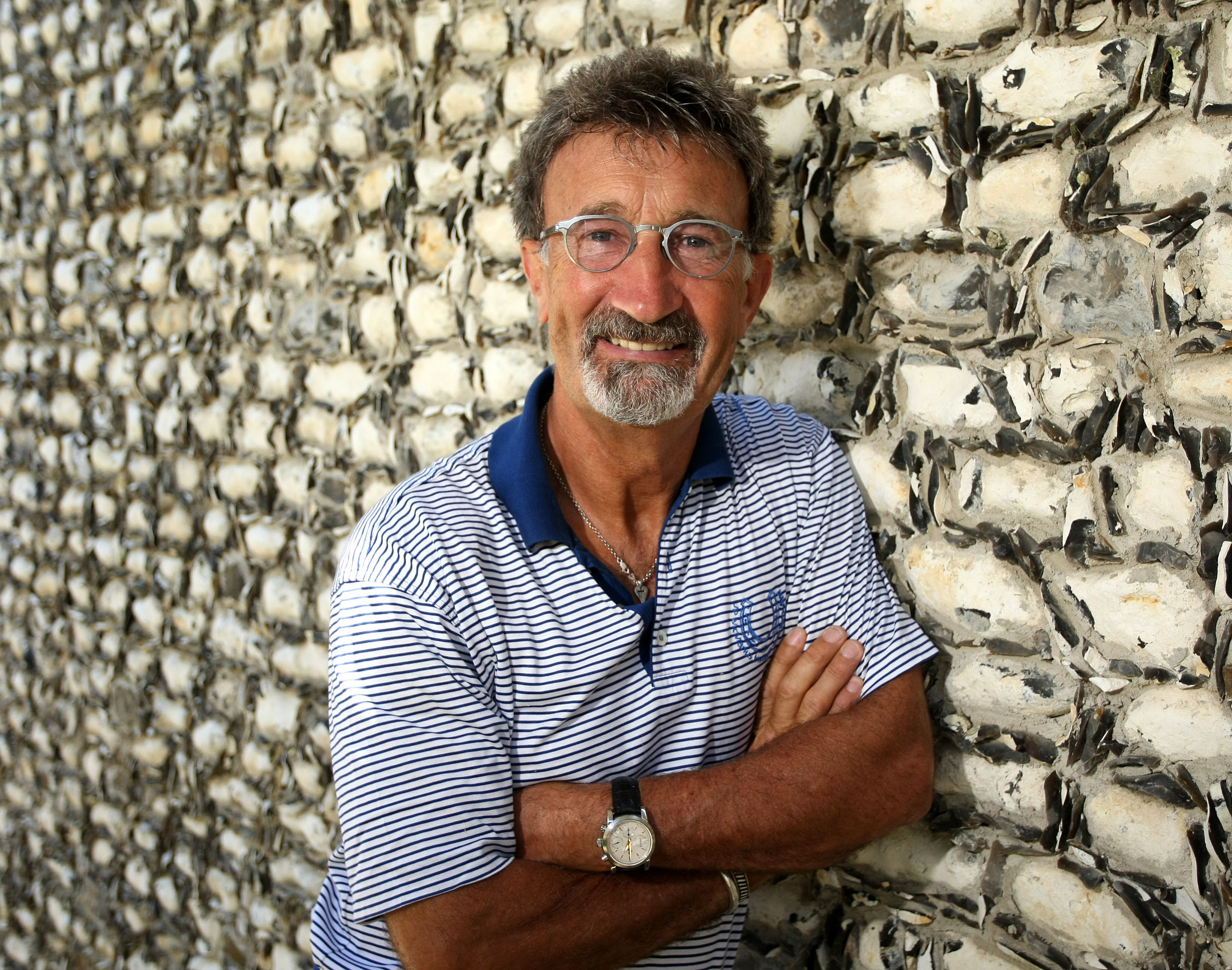 Eddie Jordan (Peter Tarry/ Sunday Times)