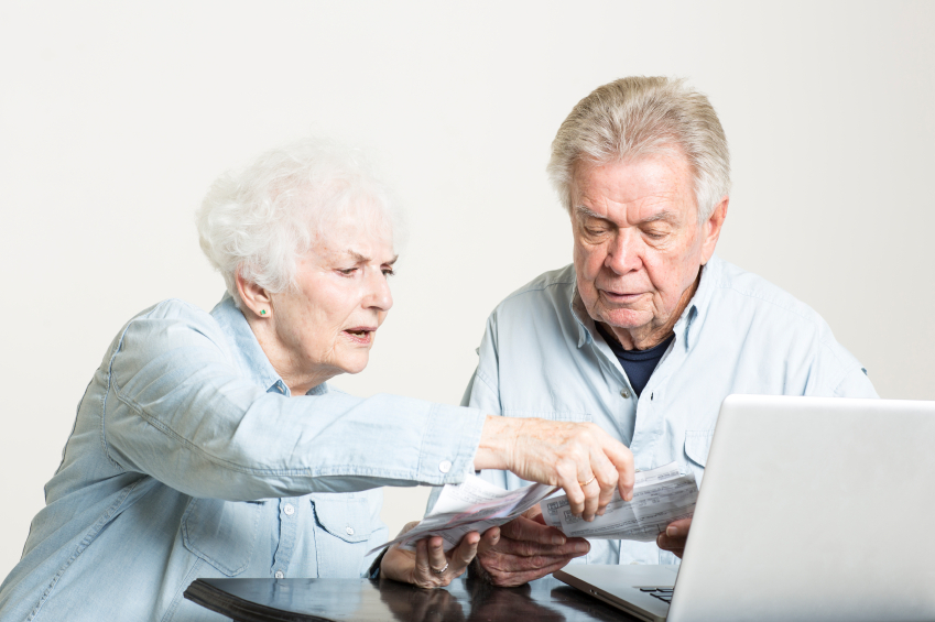 The number of carers aged 80 and over has increased (Mikhaluk)