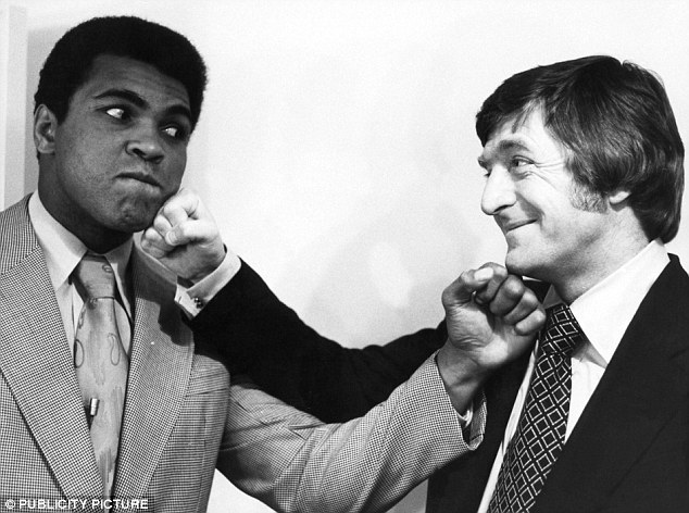 Ali and Parkinson
