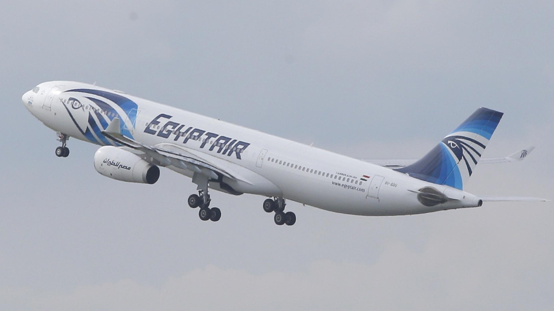 EgyptAir (PA)