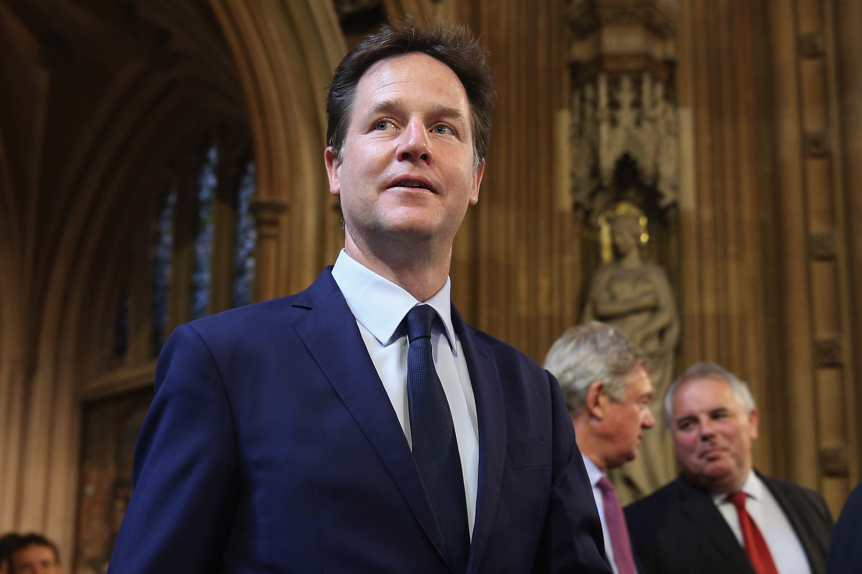 Nick Clegg (PA Wire)