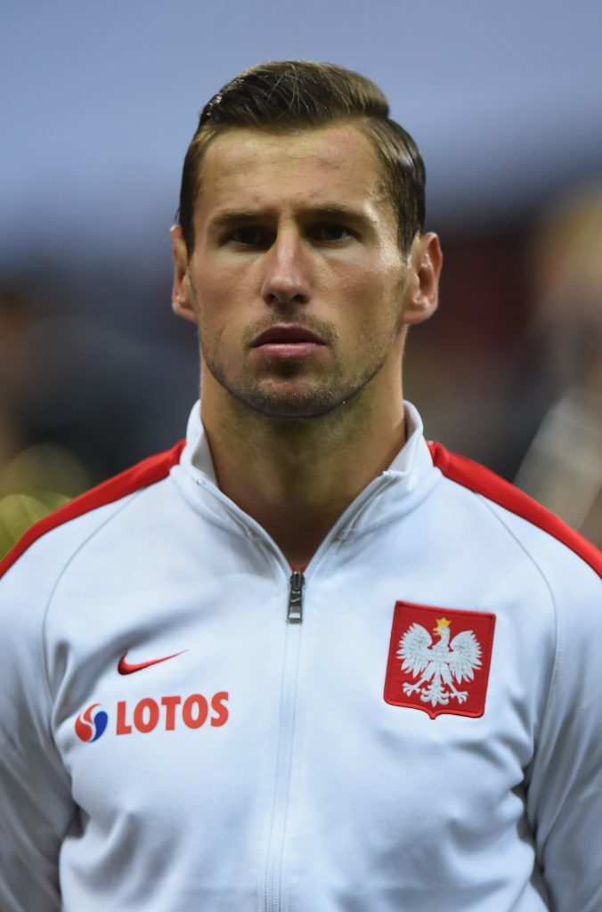 Grzegorz Krychowiak (Lars Baron/Bongarts/Getty Images)
