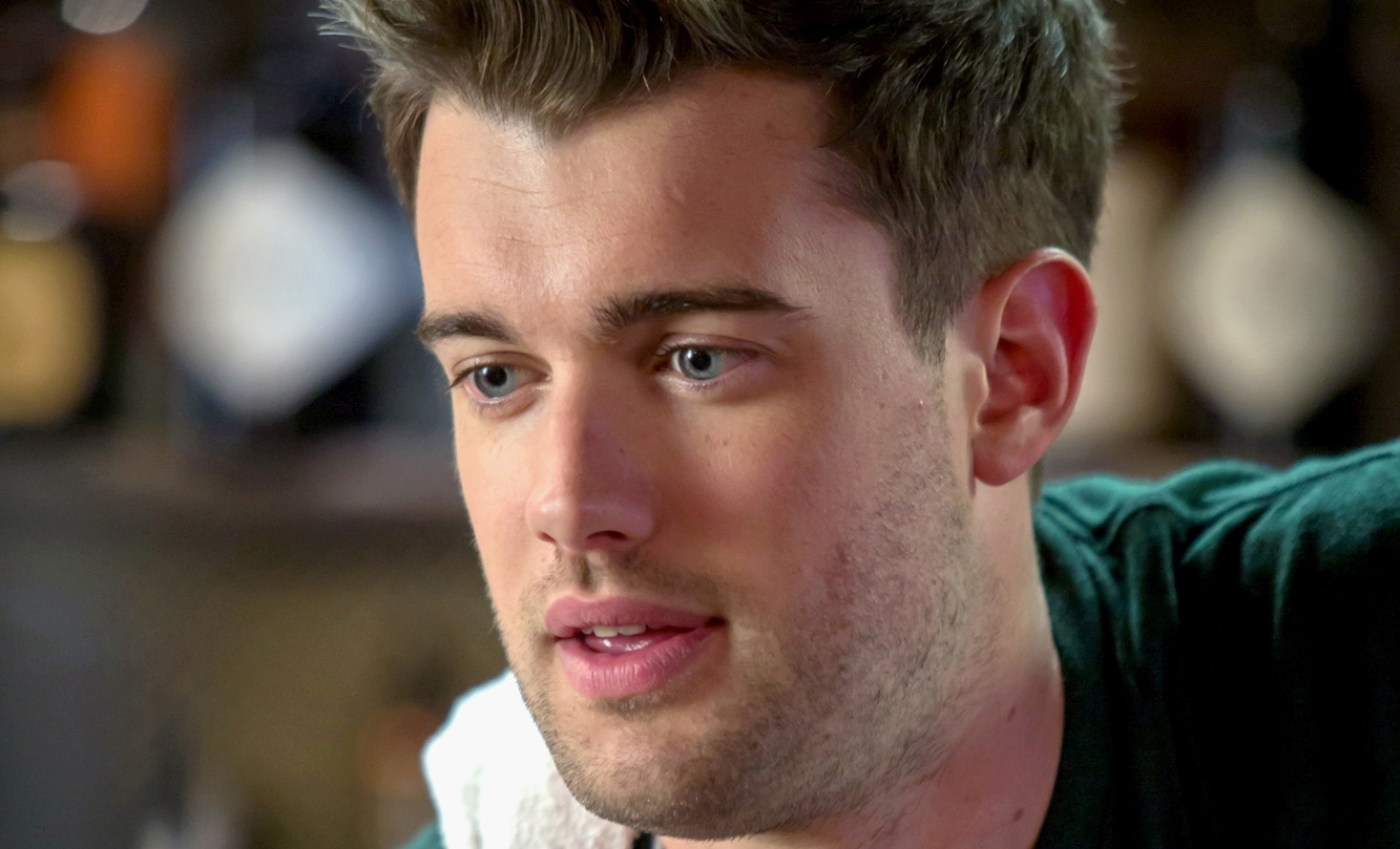 Jack Whitehall as Zack in Mother's Day (Allstar/OPEN ROAD FILMS)