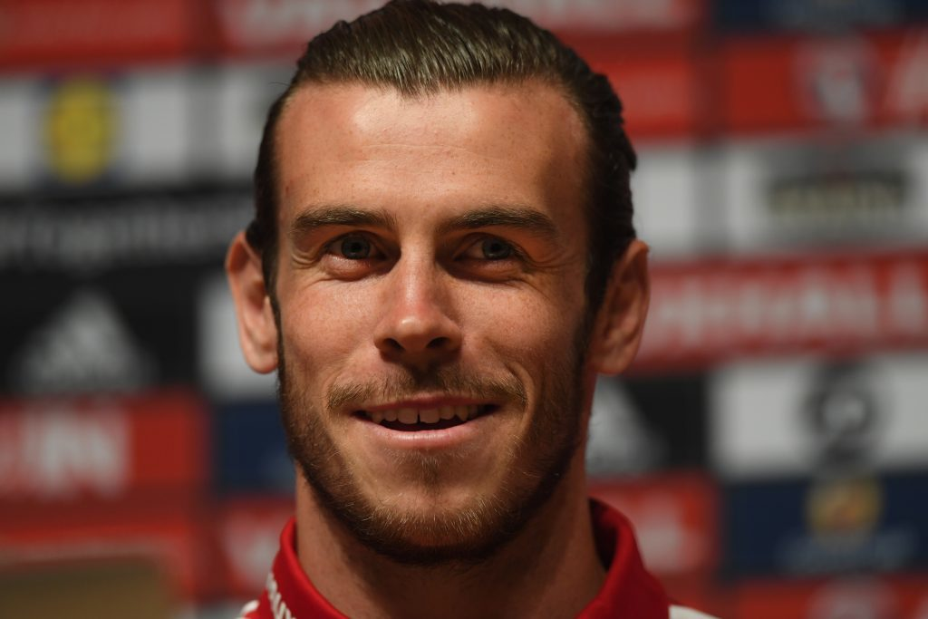Gareth Bale (Stu Forster/Getty Images)