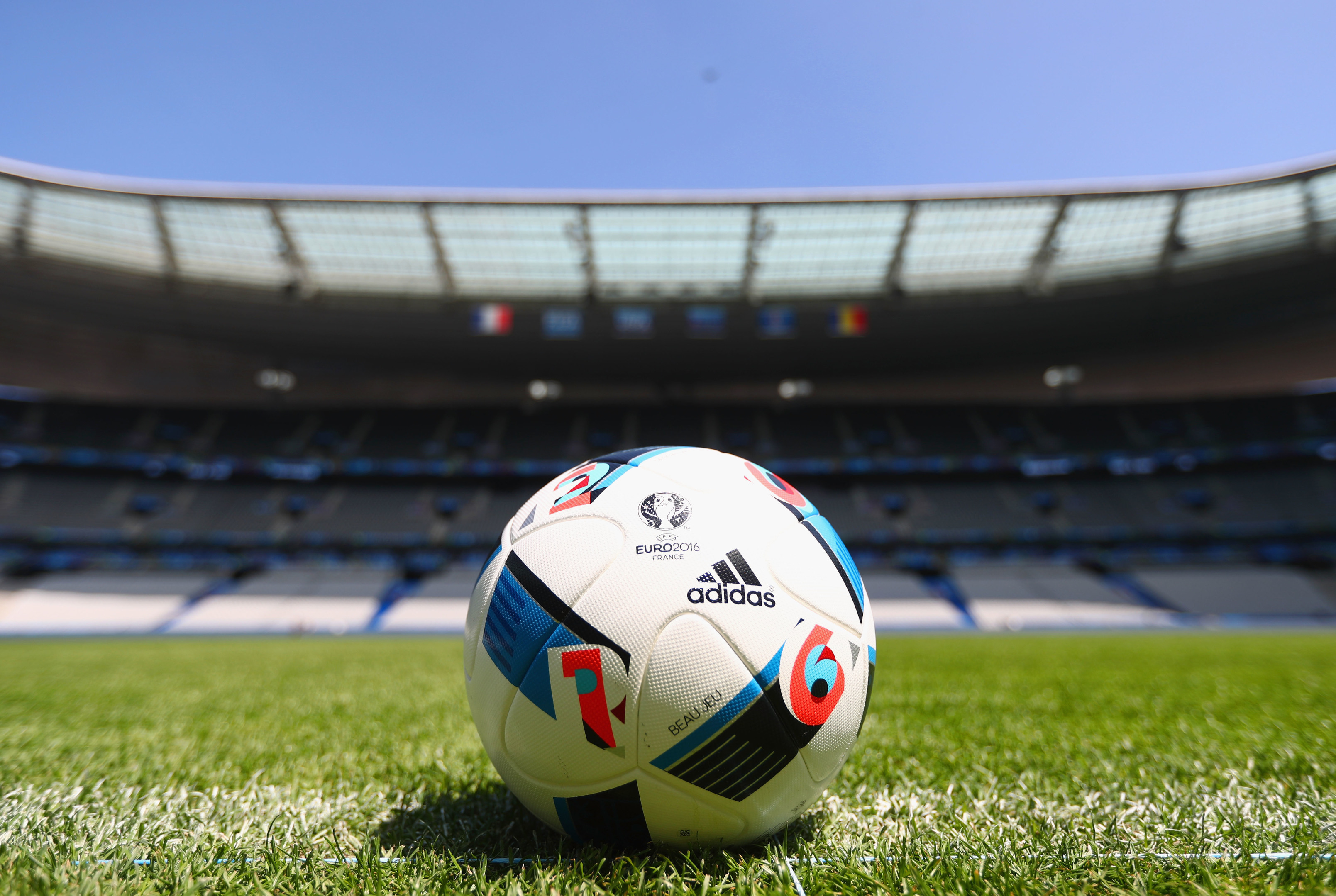 The tournament kicks off today (Clive Rose/Getty Images)