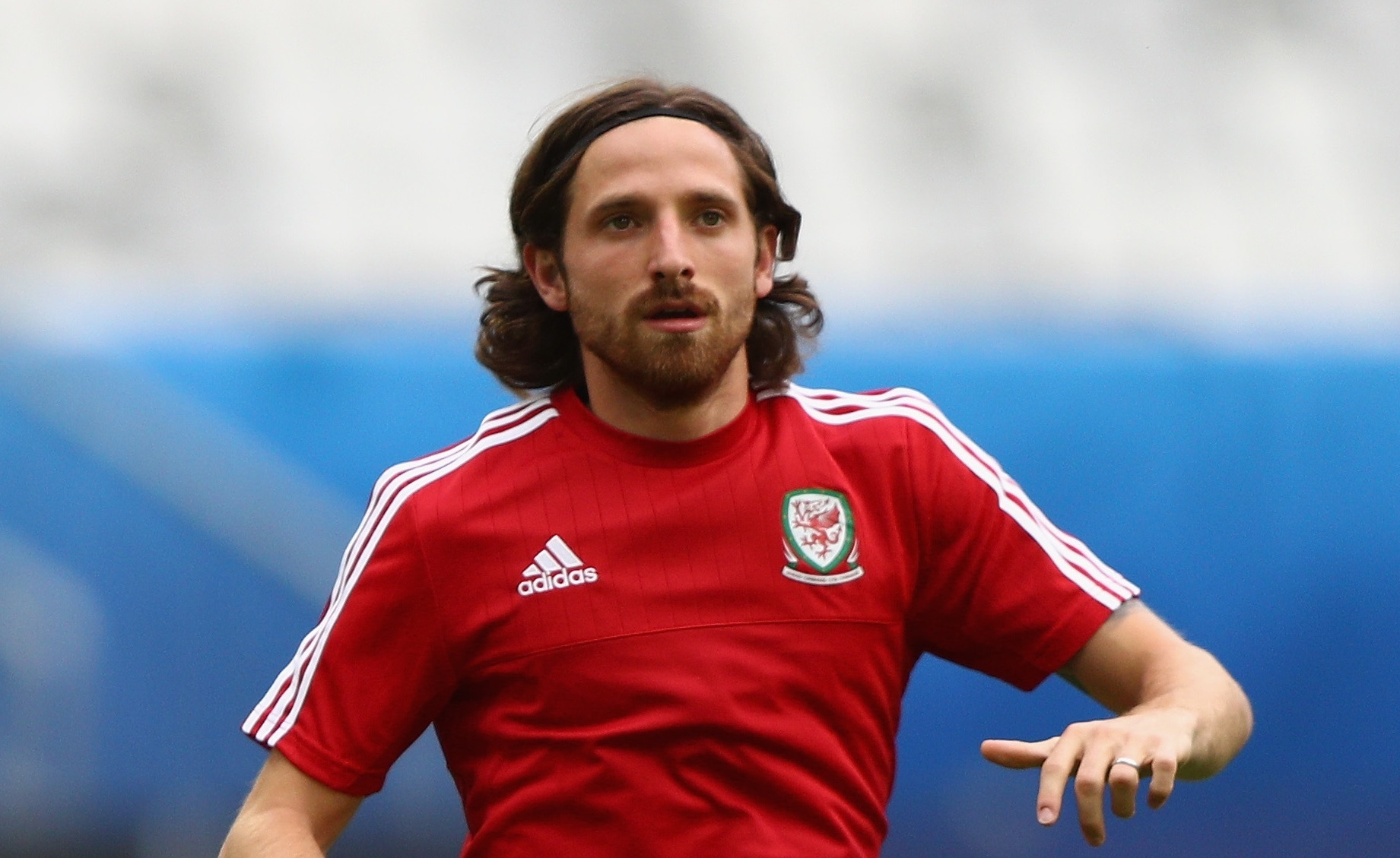 Joe Allen (Ian Walton/Getty Images)