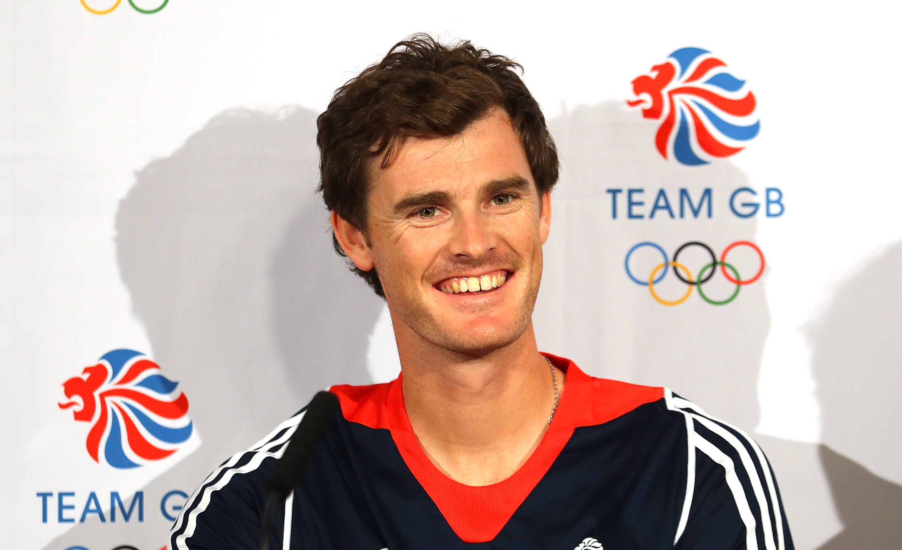Jamie Murray (Warren Little/Getty Images)