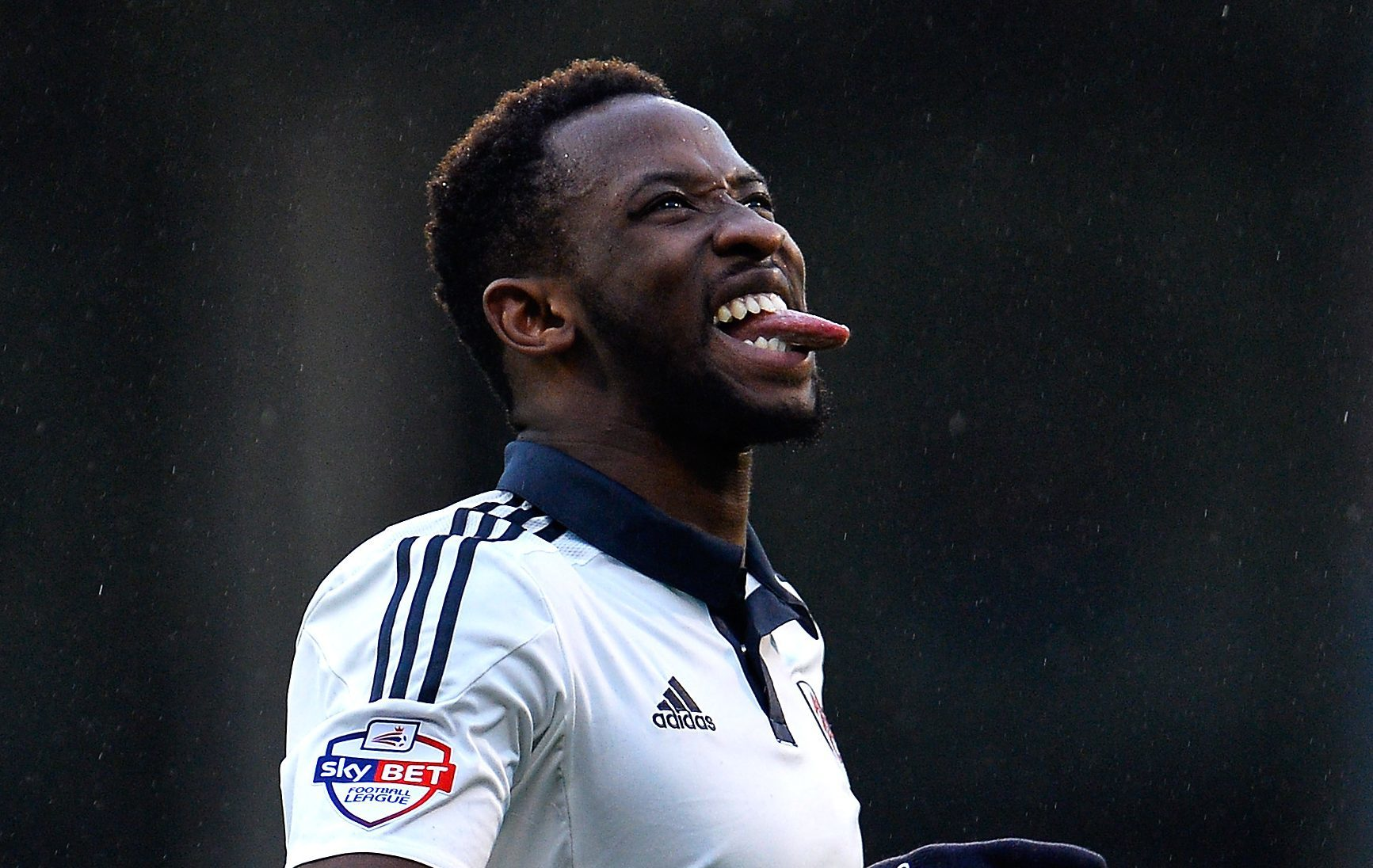 Moussa Dembele (Justin Setterfield/Getty Images)