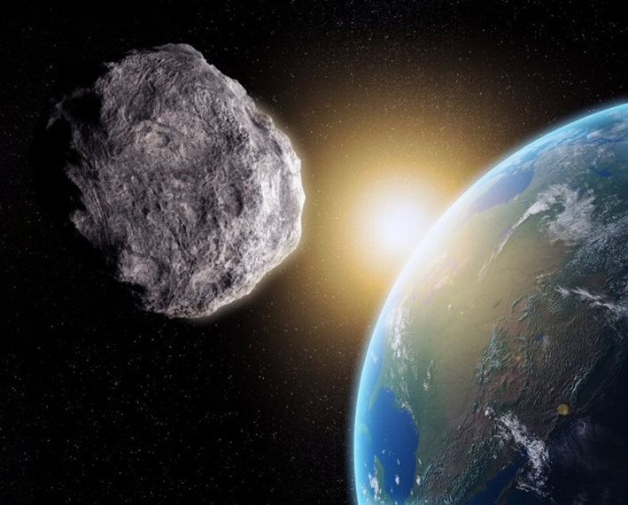 World Asteroid Day (NASA)
