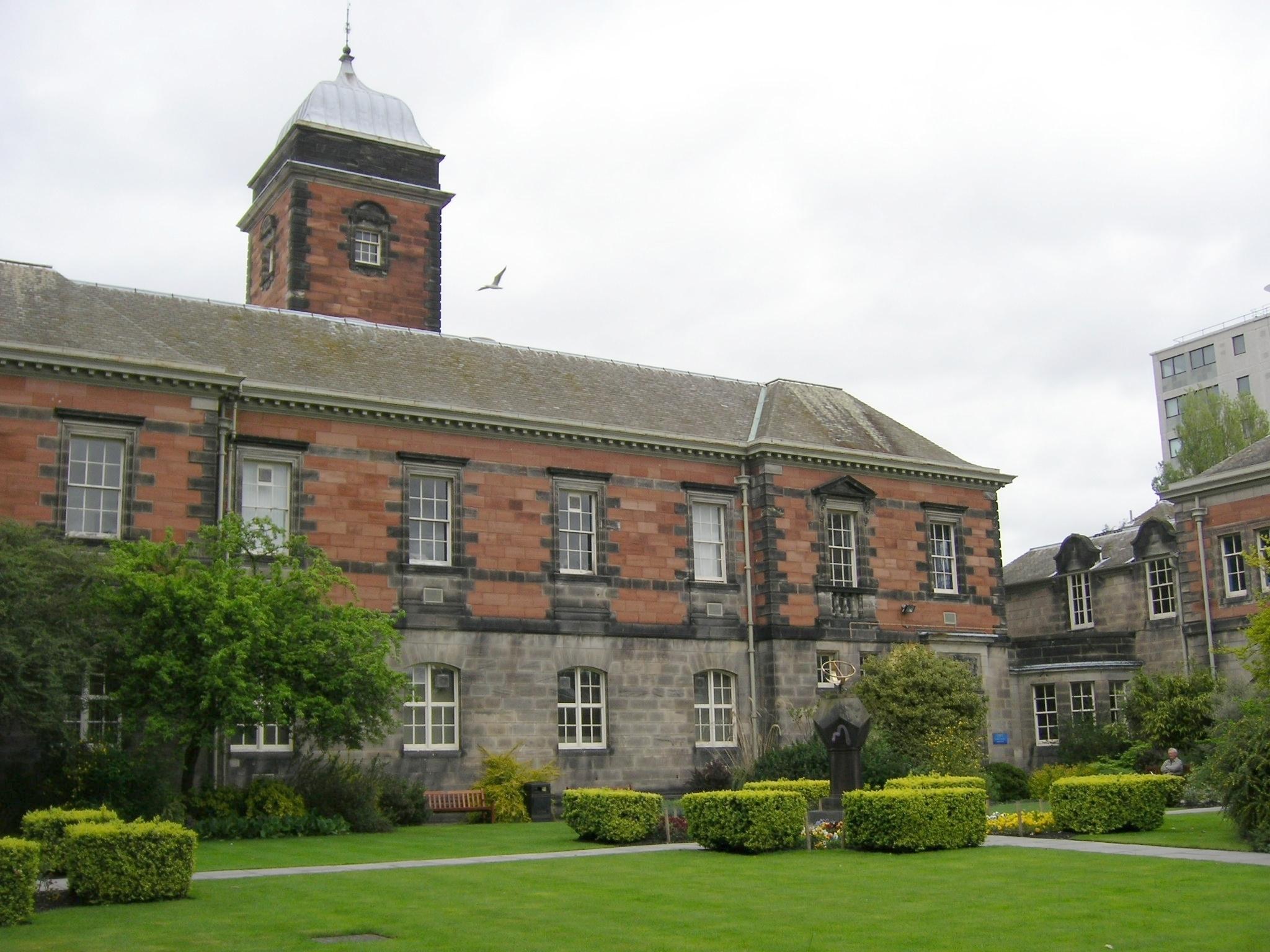 University of Dundee (Ydam)