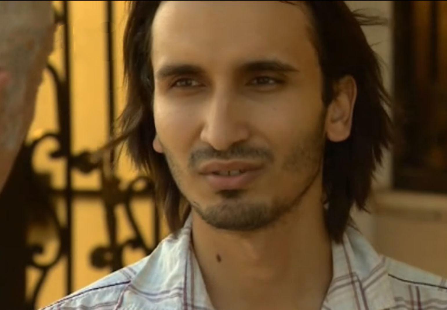 Khaled al-Megrahi