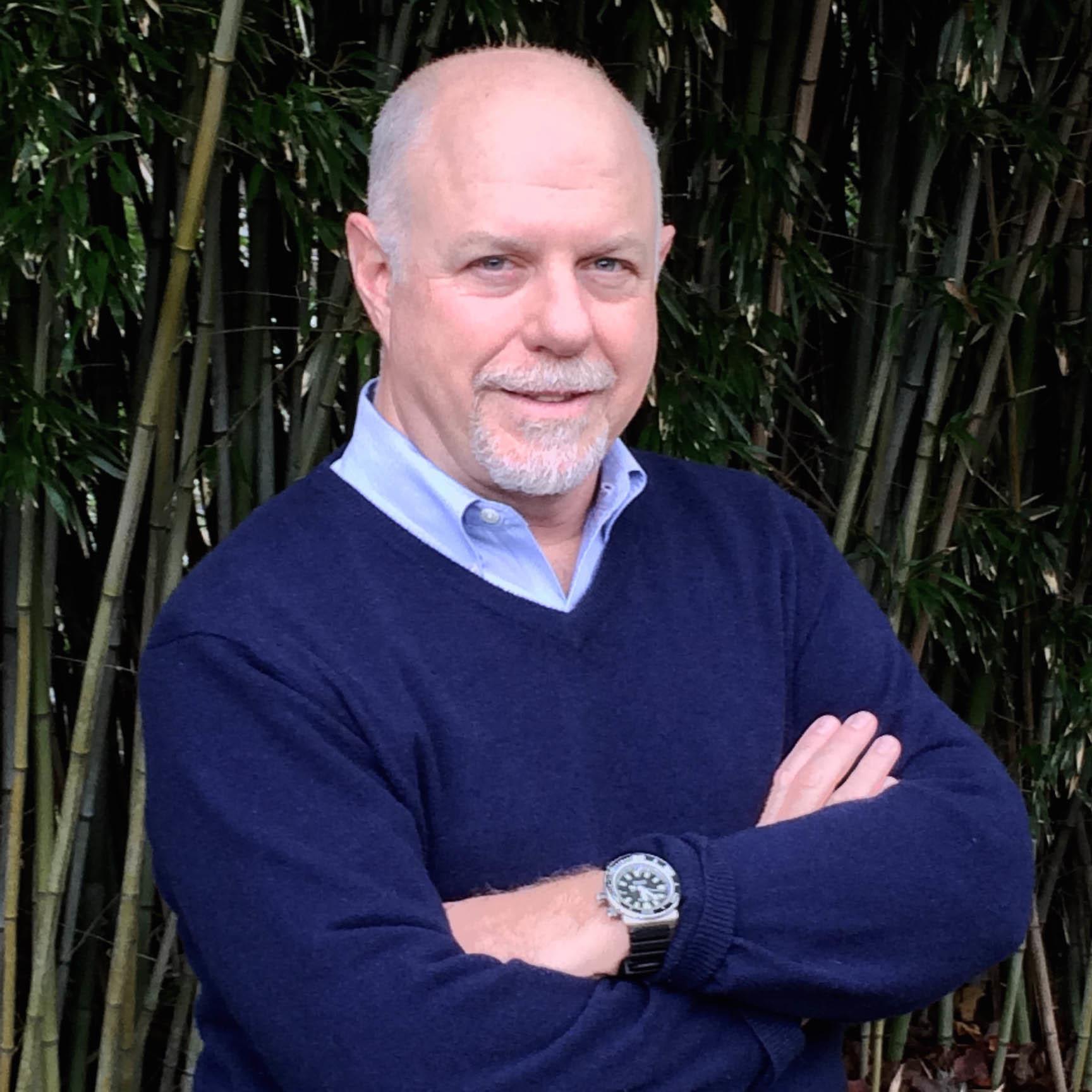 Georgetown Radiation Expert Tim Jorgensen